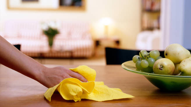 Theory of Realestatetivity for Keeping It Clean